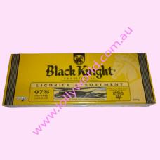 Black Knight Licorice Assortment