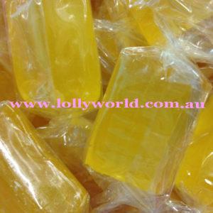 honey and eucalyptus