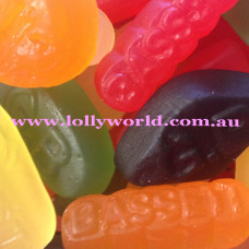 English Sweets