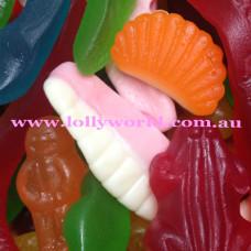 Gluten Free Lollies
