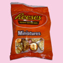 Reeses Mini Peanut Butter Cups