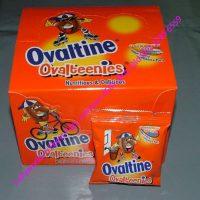 Ovalteenies