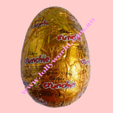 Cadbury Egg Crunchie