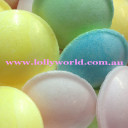 Flying Saucer Lollies