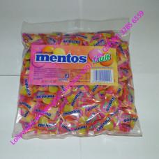 Mentos Fruits