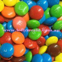 M&Ms Mini Chocolate