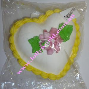 Candy Sugar Heart