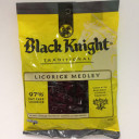 Black Knight Licorice Medley