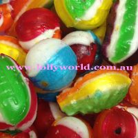 Boiled Lollies