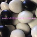 dutch licorice zwartwitjes