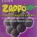 Zappos Grape