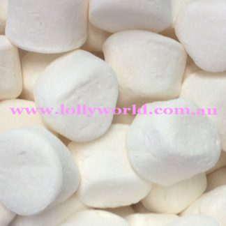 Pascall White Marshmallows