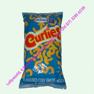Curlies Chips