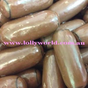 Milk Chocolate Bullets 800g