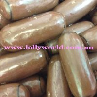 Milk Chocolate Bullets 800g