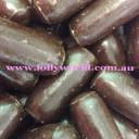 Dark Chocolate Bullets