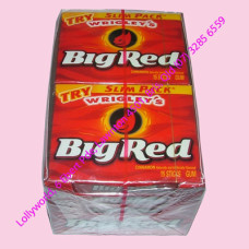 Big Red Gum