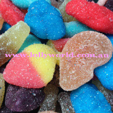 Sour Mix Lollies