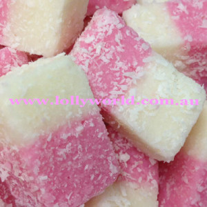 Coconut Ice 3k