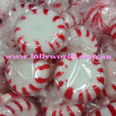 Starlight Mints Red & White