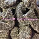 Dutch Licorice Salted Herrings