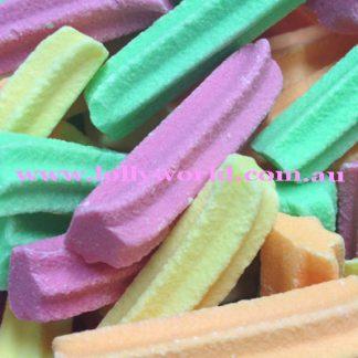 Mini Fruit Sticks
