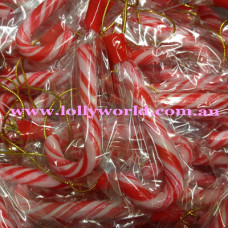 Candy Canes Mini 200 x 4g Box of 6