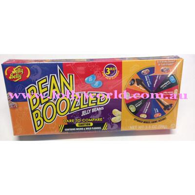Bean Boozled Game