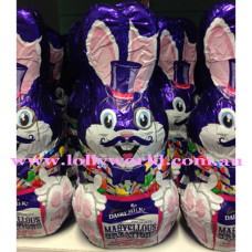 Cadbury Bunny Marvellous Creations