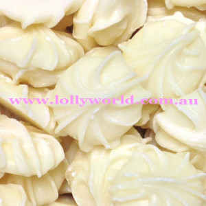 White Chocolate Buds
