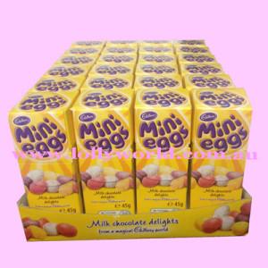 Cadbury Mini Nest Eggs