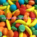 Mini Fruit Candy
