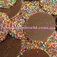 Speckles Milk Chocolate
