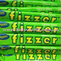 Fizzers Cream Soda