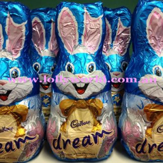 Cadbury Bunny Dream