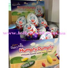 Cadbury Egg Humpty Dumpty