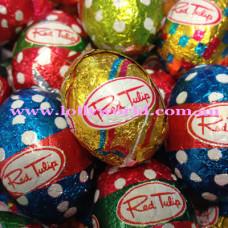 Red Tulip Mixed Mini Eggs