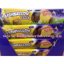 Hokey Pokey Marshmallow Easter Eggs