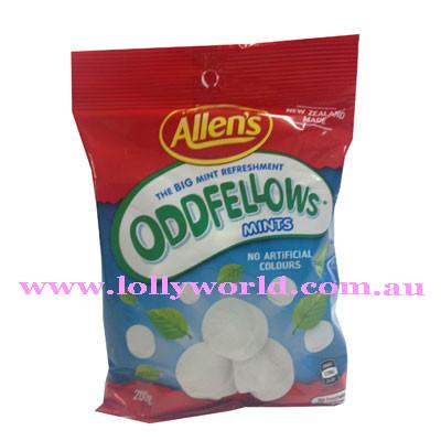 Allens Oddfellows