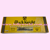 black knight licorice assortment