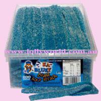 TNT Sour Straps Ka-Bluey