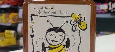 nothin but honey