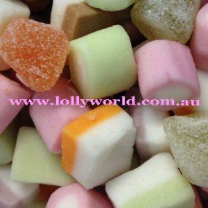dolly mix