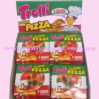 trolli pizza
