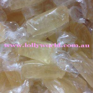 Eucalyptus and Honey