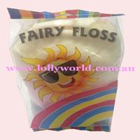 fairy floss 120g