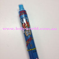 Sour Spray Blue Raspberry