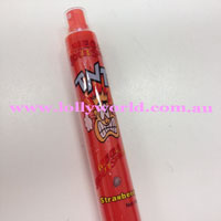 Sour Spray Strawberry