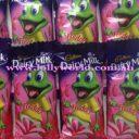 Cadbury Freddo Strawberry Pond