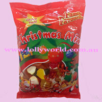 Christmas Mix Gluten Free